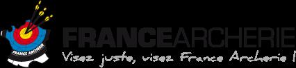 Logo France Archerie