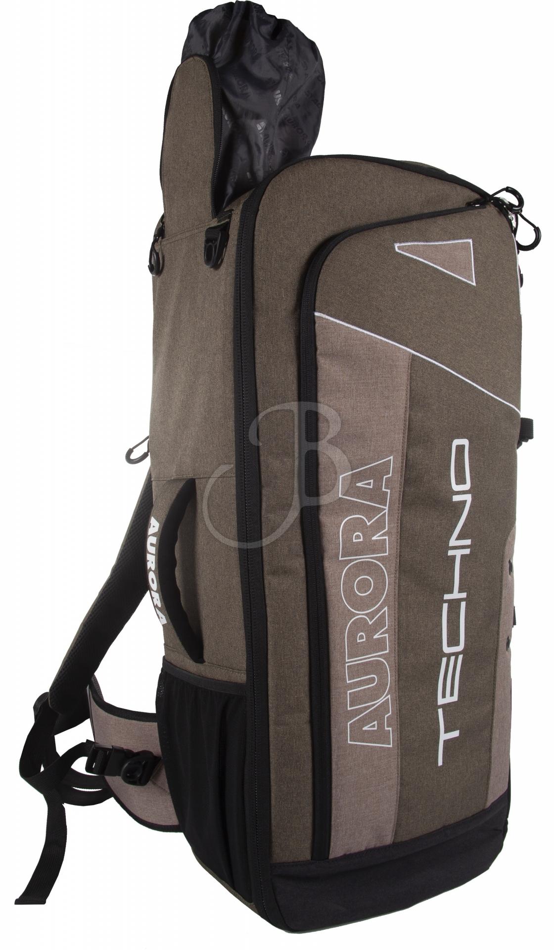 Aurora Sac  U00e0 Dos Techno Aurora 53r123   France Archerie