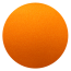 Orange Torch